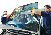 Photo of General Info on Auto Glass Repair and Substitute