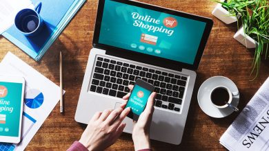 Photo of Shopping Online – The way the Internet Made Shopping Easier