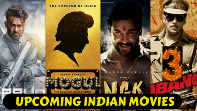 Photo of Never Miss Upcoming Movies 2019 – Book In Advance Online