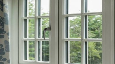 Photo of The Many Benefits For Installing UPVC Windows & Doors In Your Property.
