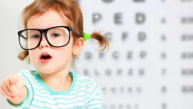 Photo of Great Ways To Support Children's Eye Safety And Health