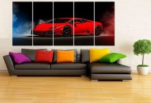 Photo of Decorate with Canvas for Higher Value in the Real Estate Industry