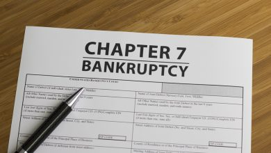 Photo of How Do I File for a Chapter 13 Bankruptcy in Las Vegas?