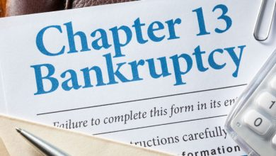 Photo of 4 Things to Know About Las Vegas Chapter 13 Bankruptcy