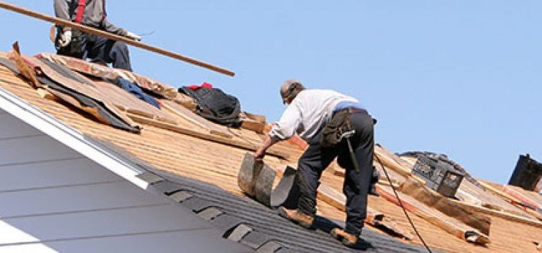 Homeowners Insurance and Roof Replacement - Magnet Press