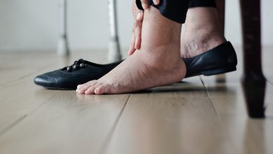 Photo of Summer –Your Feet Needs Extra Care