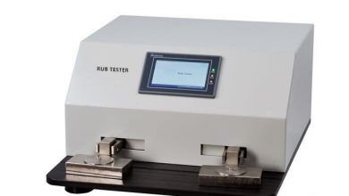 Photo of Importance of Ink Rub Testing