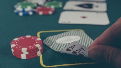 Photo of Hidden Benefits OF Playing Gambling Game Like Baccarat!