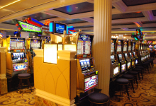 Photo of Online Slot Games: A Simple Guide To Gambling Online